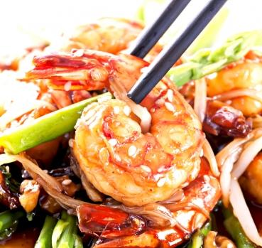 Rezepte zu asiatische Küche - Gewürz-Magazin