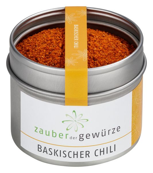 Baskischer Chili