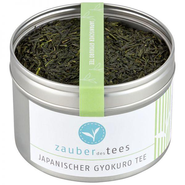 Japanischer Gyokuro Tee Bio