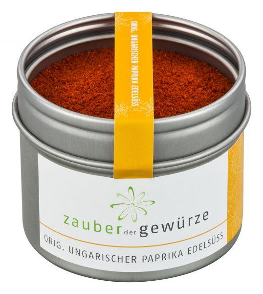 Ungarischer Paprika edelsüß