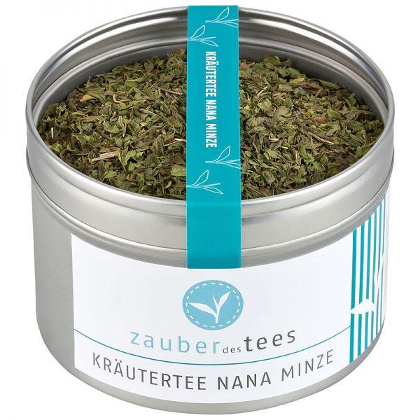 Kräutertee Nana Minze Bio