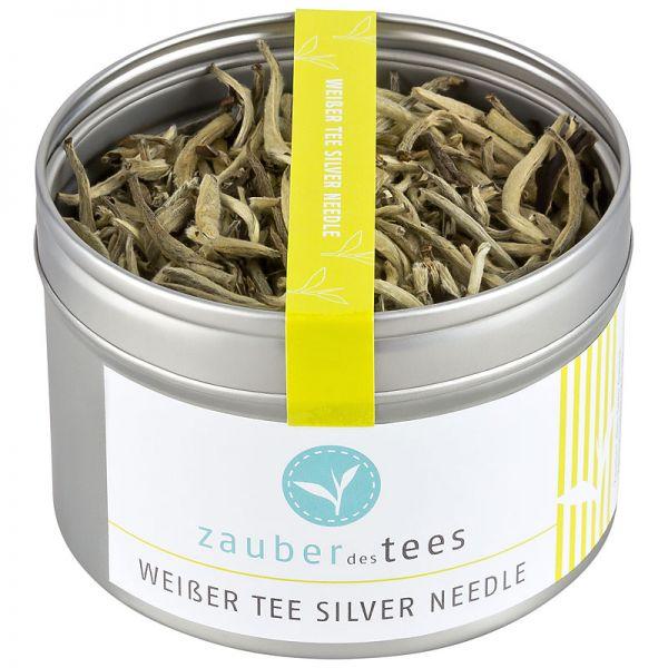 Weißer Tee Silver Needle