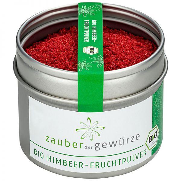 Bio Himbeer-Fruchtpulver