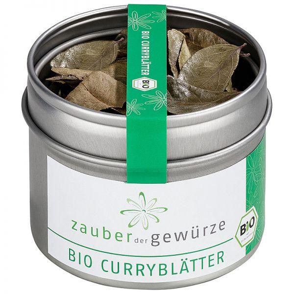 Bio Curryblätter