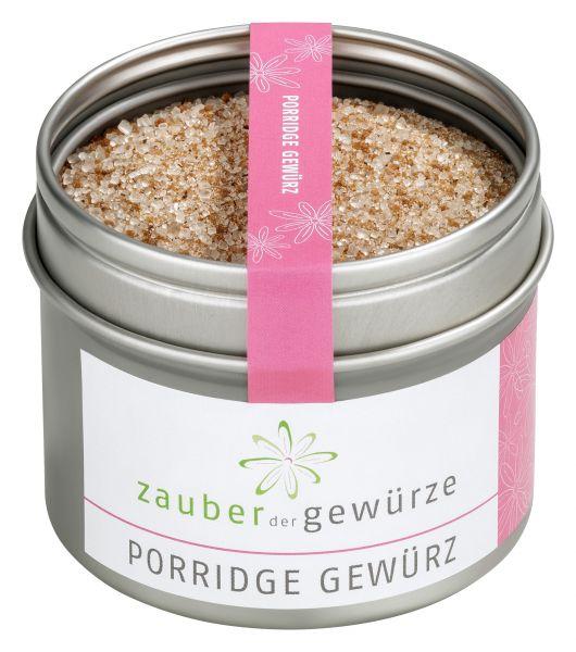 Porridge Gewürz