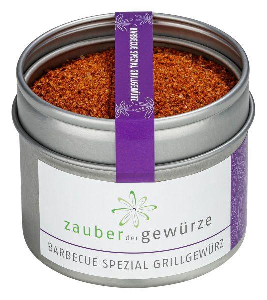 Barbecue Spezial Grillgewürz