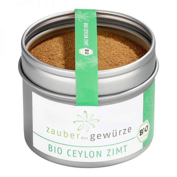 Bio Ceylon Zimt