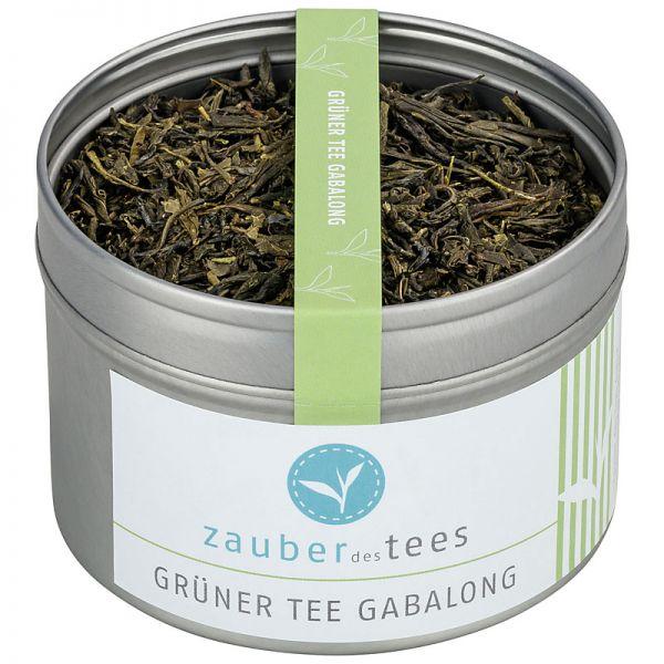 Grüner Tee Gabalong