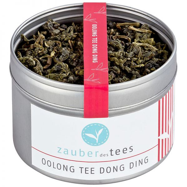 Oolong Tee Dong Ding