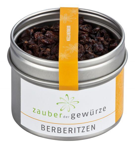 Berberitzen