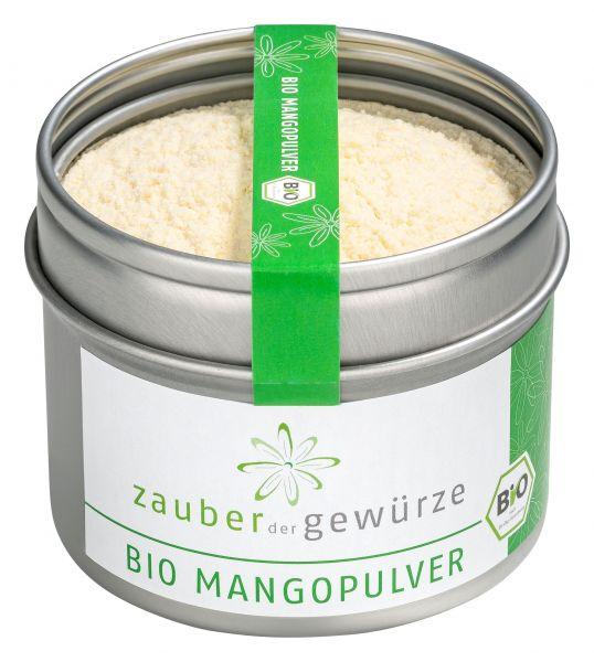 Bio Mangopulver
