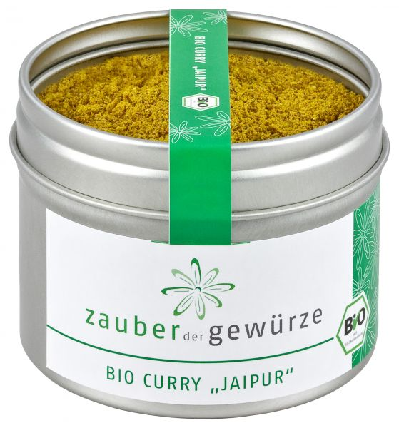 "Bio Curry ""Jaipur"""