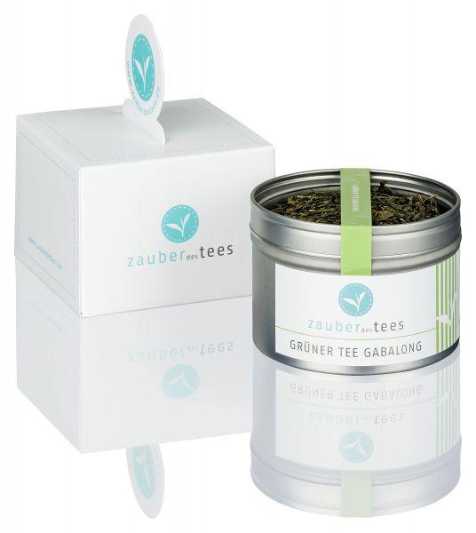 Grüner Tee Gabalong 1-er Geschenkbox