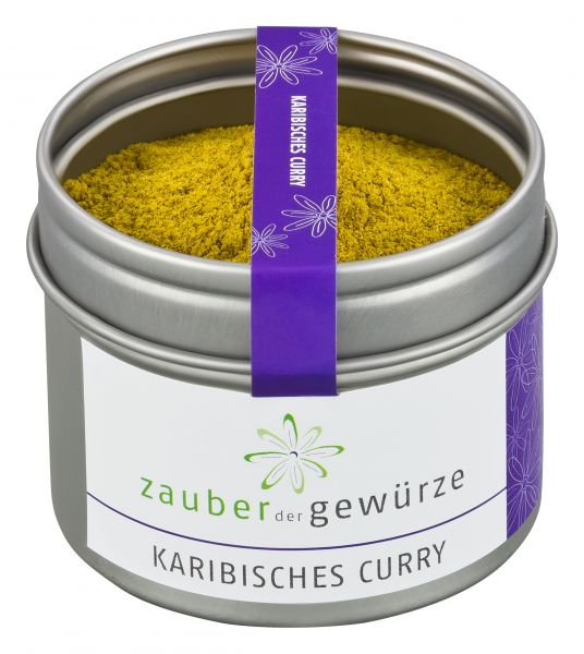 Karibisches Curry