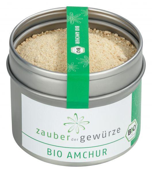 Bio Amchur