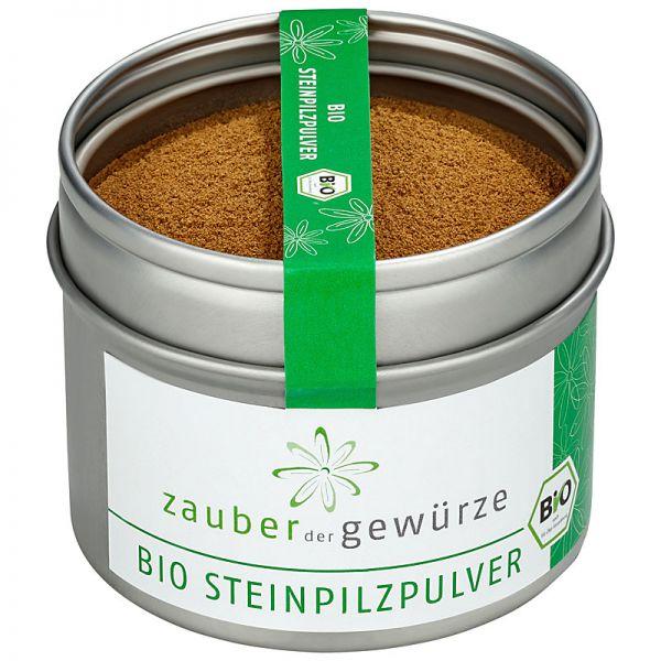 Bio Steinpilzpulver