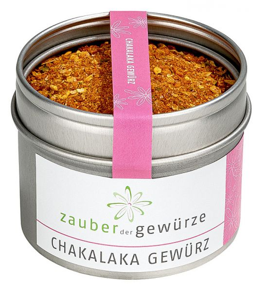 Chakalaka Gewürz