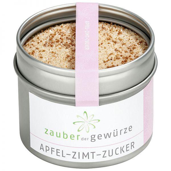Apfel-Zimt-Zucker