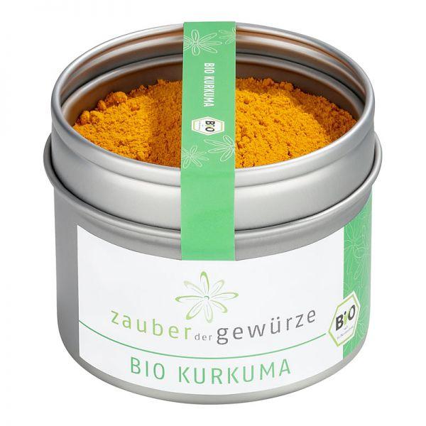 Bio Kurkuma
