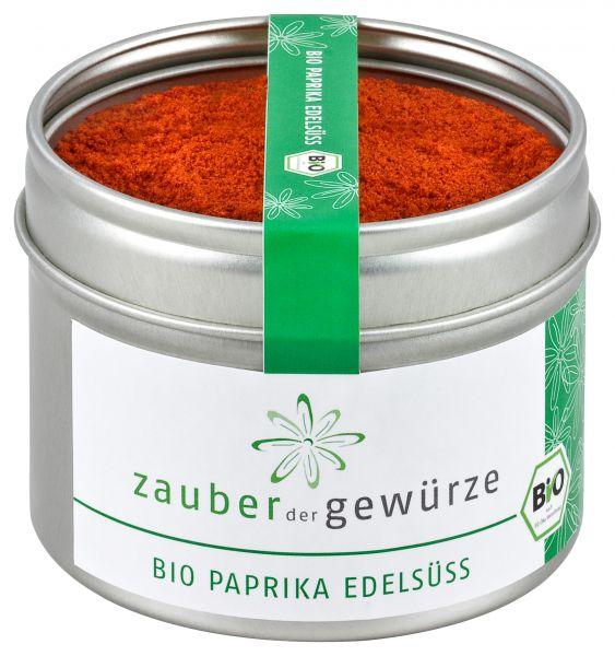 Bio Paprika edelsüss