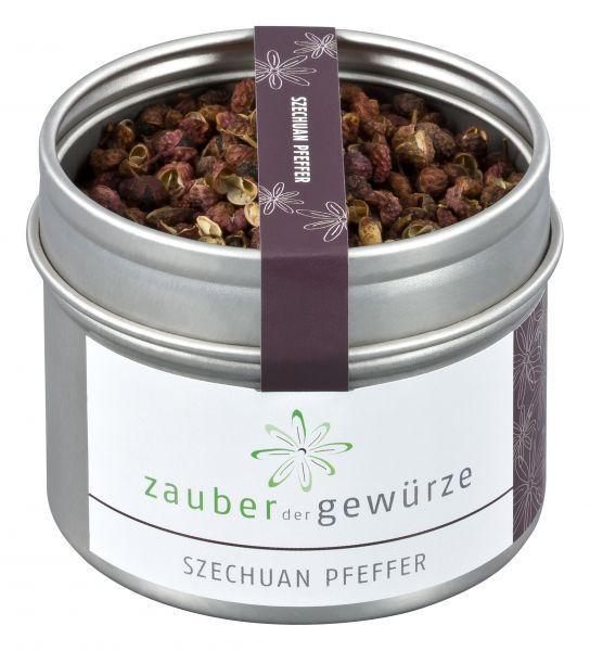 Szechuan Pfeffer